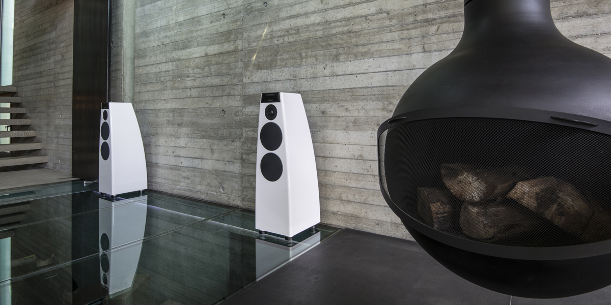 Speakers Amp Systems Perth Frank Prowse Hi Fi