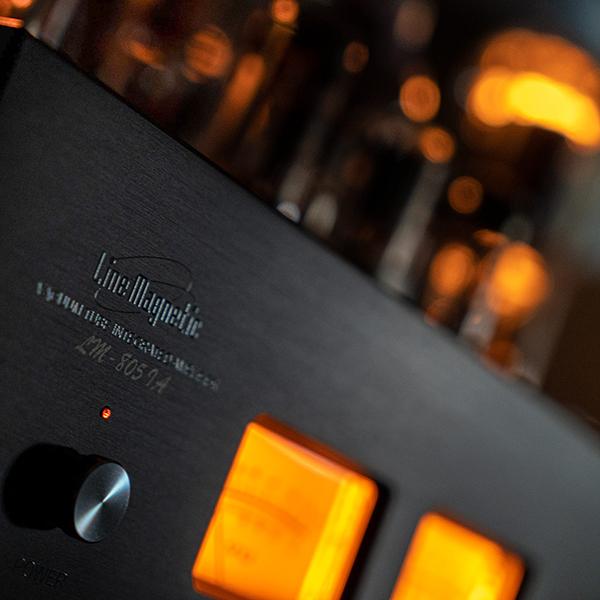 Frank Prowse Hi-Fi