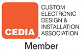 Custom Electronic Design & Installation Association