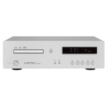Luxman D-05u CD/SACD Player with DAC