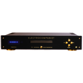 Electocompaniet ECC-1 CD Player