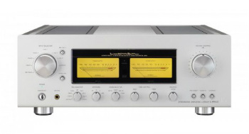 Luxman LX550-AX Integrated Amplifier