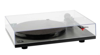 Rega RP1 Performance Pack Turntable