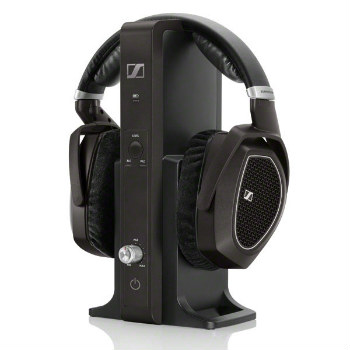Sennheiser RS185 RF Wireless Headphones