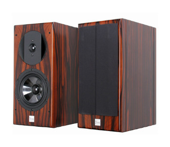 Vienna Acoustics Hayden Bookshelf Speakers