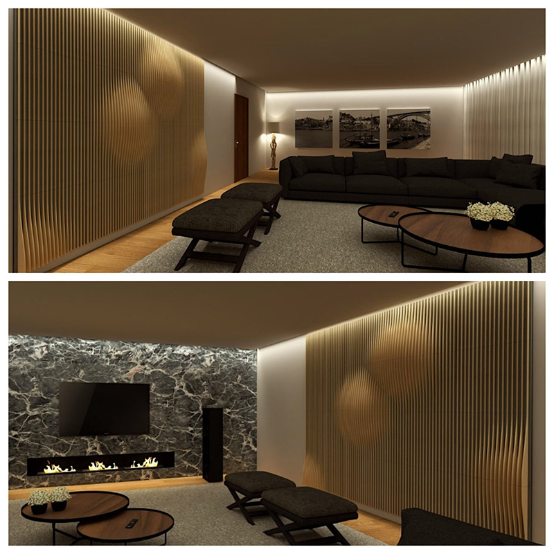 Complete Home Theater Room Packages