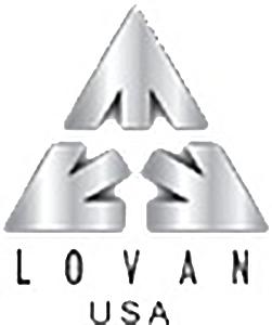 Lovan Logo