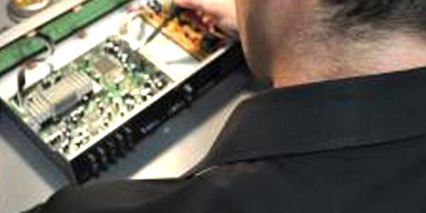 Frank Prowse Hi-Fi Repairs