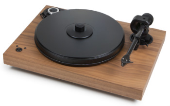 ProJect 2Xperience SB DC Turntable
