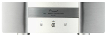 Vincent Audio SP995 Mono Power Amplifier