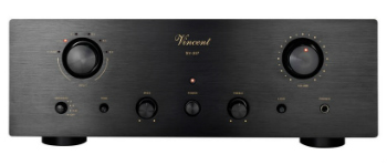 Vincent Audio SV-227MK Integrated Amplifier