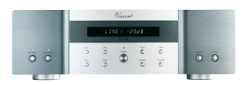 Vincent Audio SV-232 Integrated Amplifier