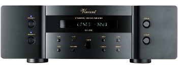 Vincent Audio SV-234 Integrated Amplifier