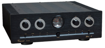 Vincent Audio SV-237MK Integrated Amplifier