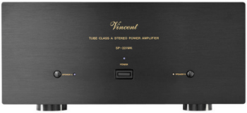 Vincent Audio SP-331MK Power Amplifier