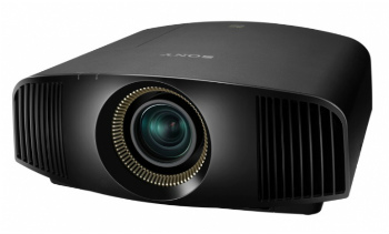 Sony VPL-VW500ES 4K Home Theatre Projector