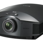 Sony VPL-VW40/45 SXRD HD Projector