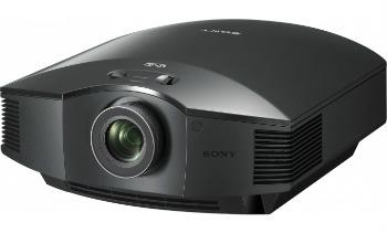 Sony VPL-VW55ES 1080p Projector