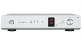 Luxman DA-06 Digital-to-Analogue Converter