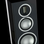 Monitor Audio Gold 300 Speakers