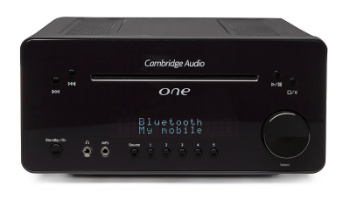 Cambridge Audio One System