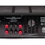 Cambridge Audio Topaz SR-20 Stereo Receiver