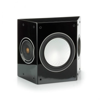 Rear Effect Speakers