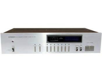 Pioneer TX710 Tuner