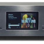Cambridge 851N Network Player