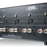 Anthem A5 5 Channel Power Amplifier