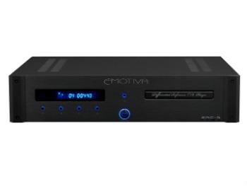 Emotiva ERC-3 CD/HDCD Player
