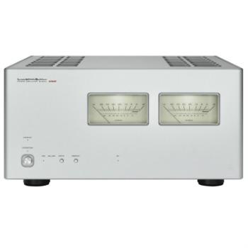 Luxman M-900u Power Amplifier