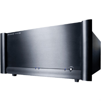 Anthem P Series Power Amplifier