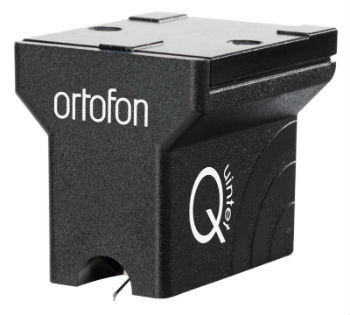 Ortofon Quintet Black MC Cartridge