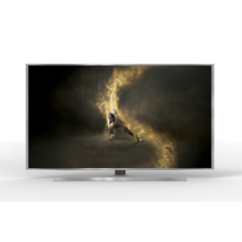 Samsung UAXXJS8000 Series TV
