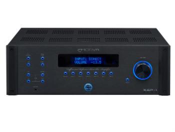 Emotiva XSP-1 Stereo Pre-Amplifier