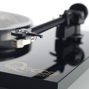 """Queen by Rega"" Limited Edition Turntable"