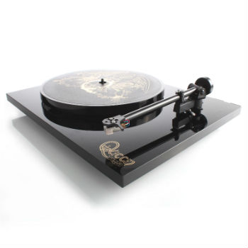 """""""Queen by Rega"""" Limited Edition Turntable"""