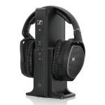 Sennheiser RS175 RF Wireless Headphones