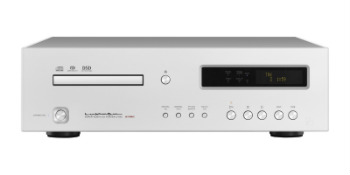 Luxman D-06u CD Player/ DAC