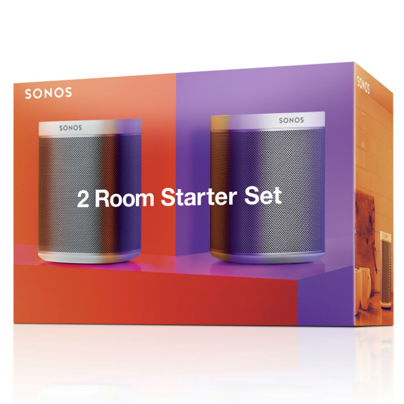Sonos Play1 Holiday Promotion