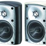 Paradigm Stylus 170 Weatherproof Outdoor Speakers