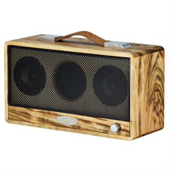 Bruns Acoustics Timbre Wireless Speaker