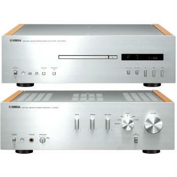Yamaha A-S1000 & CD-S1000