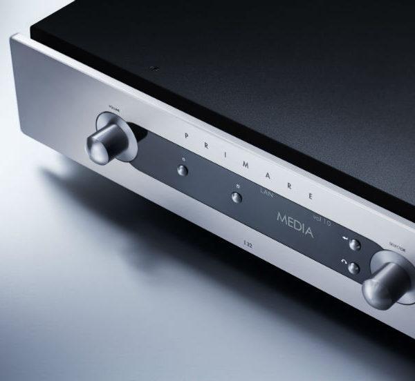 Primare I32 Integrated Amplifier