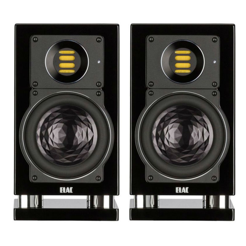 Elac AIR-X Speaker Systems