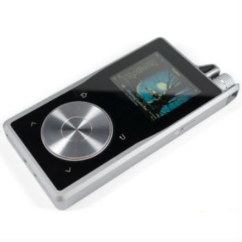 Questyle QP1R High Resolution Digital Audio Player