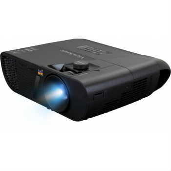 ViewSonic Pro7827HD Home Theatre Projector
