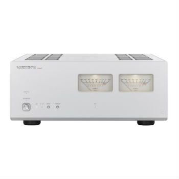 Luxman M-700u Power Amplifier