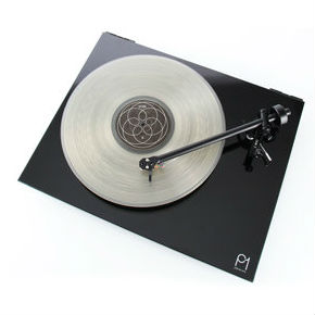 Rega Planar 1 Record Player